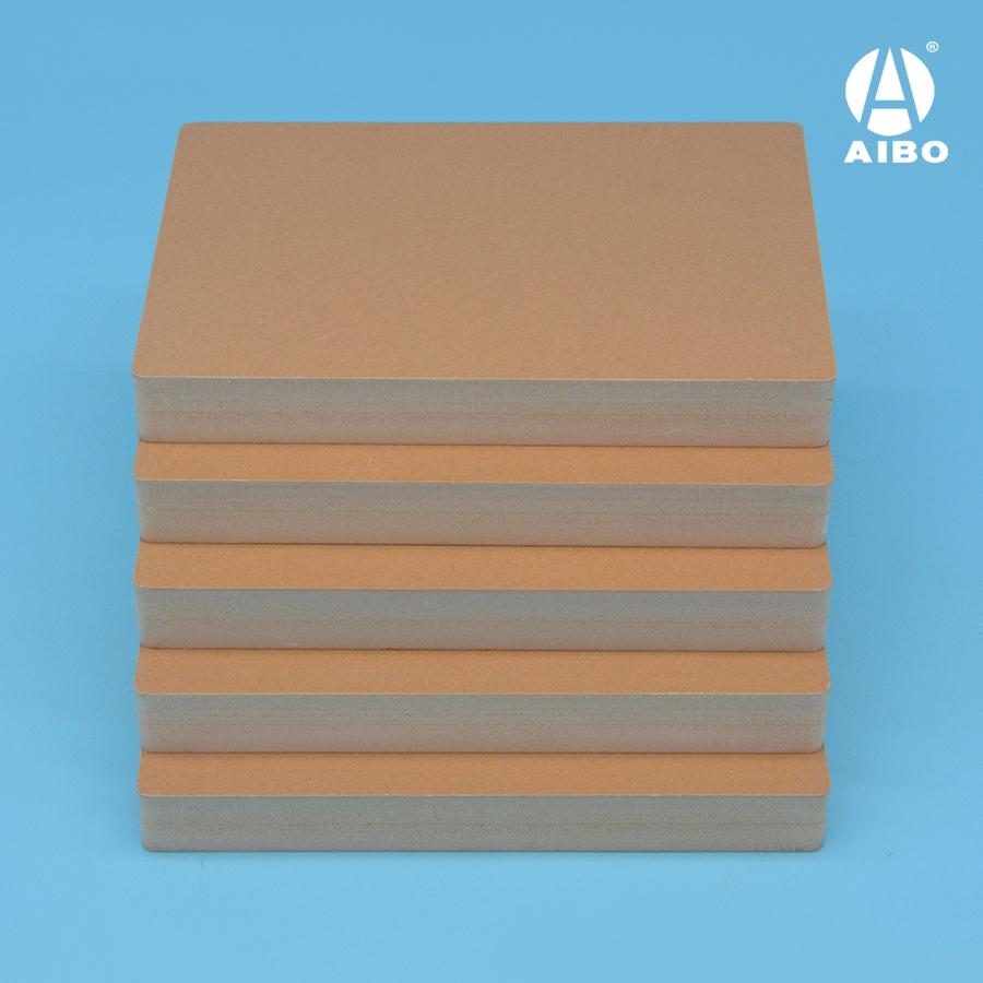 water proof 18mm  wpc pvc foam board