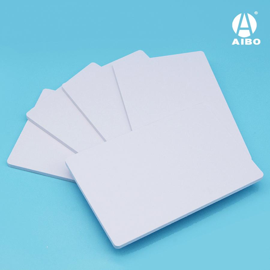 3 mm co-extruded PVC rigid foam sheet in 2440 x 1220mm (8ft x 4ft)