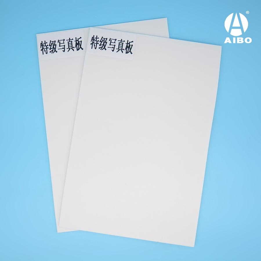 AIBO UV printing foam board