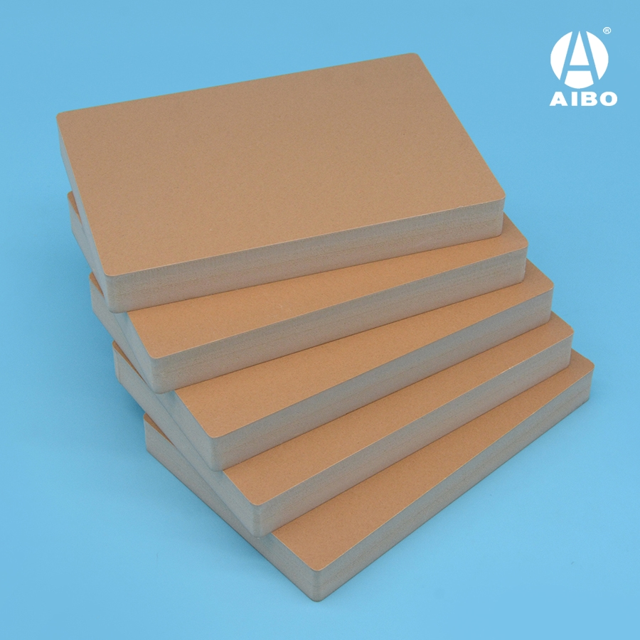 Hot Sale PVC WPC Celuka Foam Board for Furniture