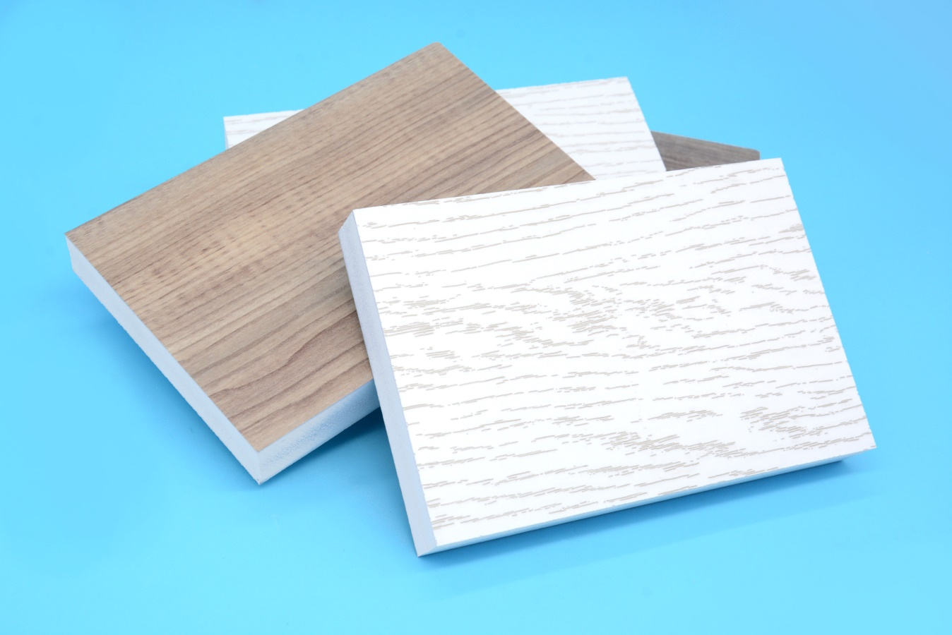 pvc film  laminated Water Proof PVC Foam Board For Furniture