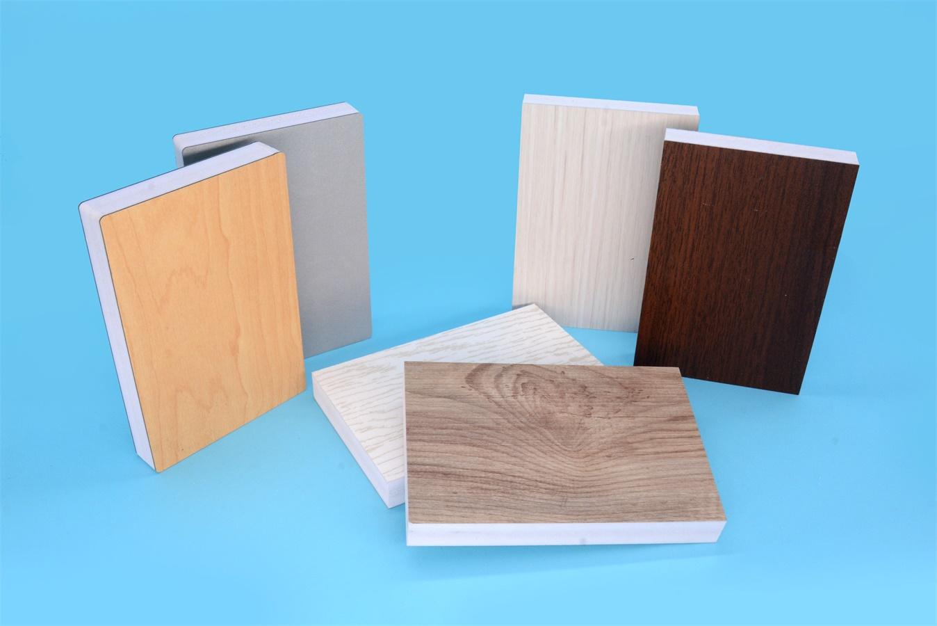 0.5mm  aluminium sheet laiminated board sheet