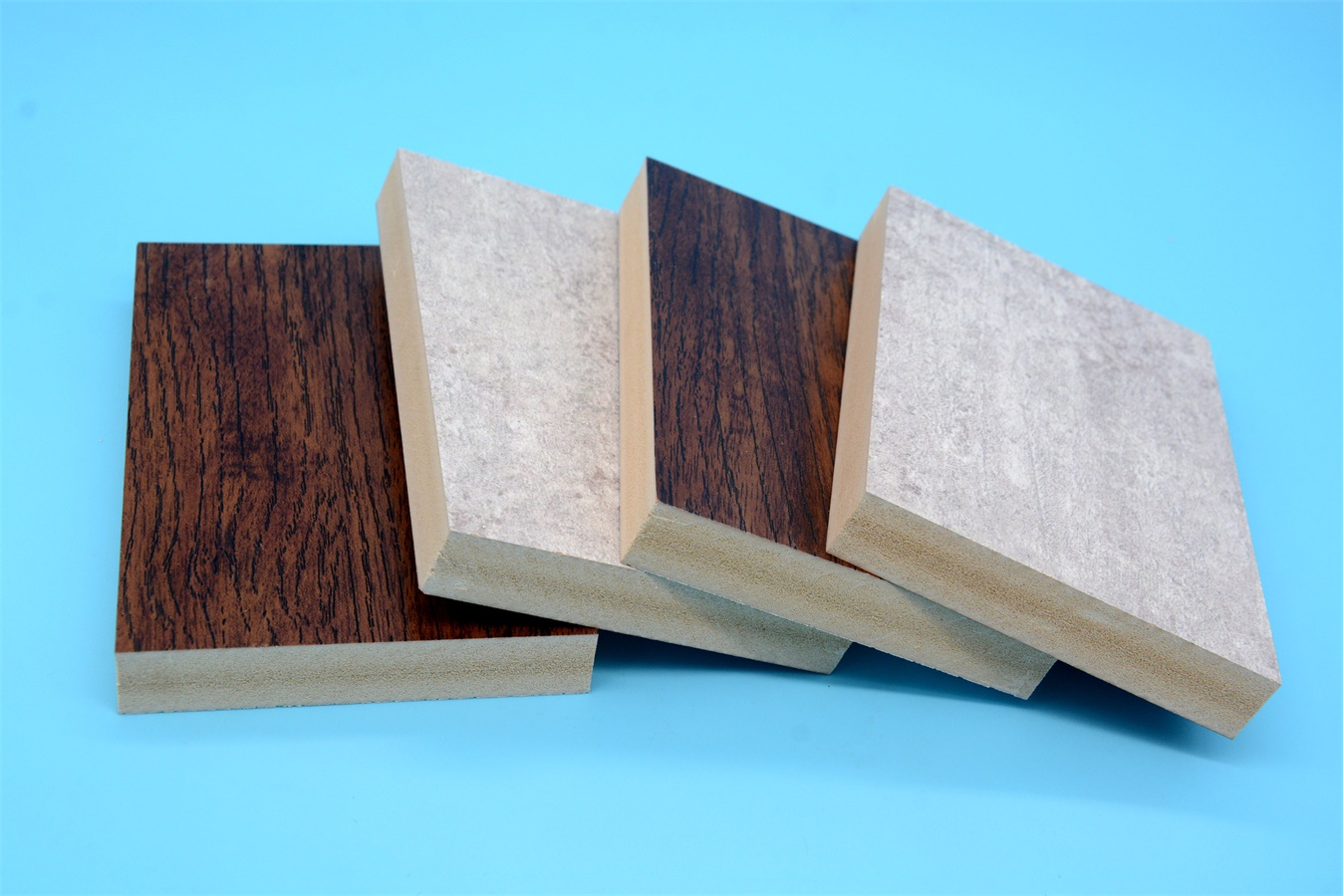 PUR Laminated Boards
