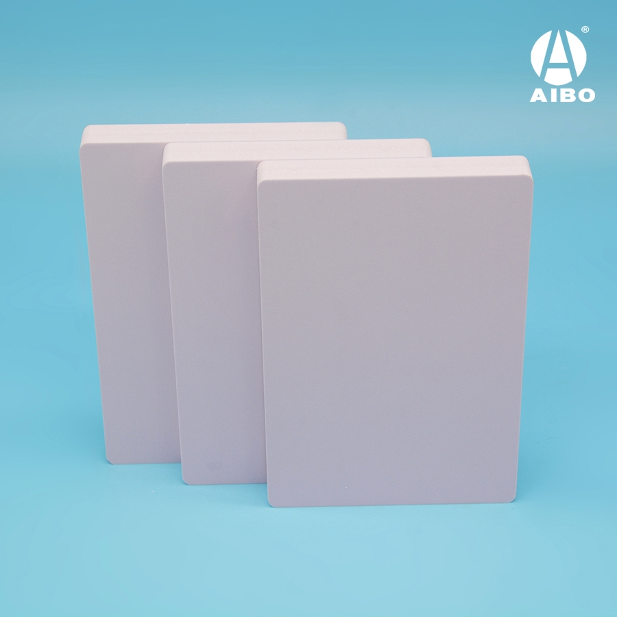 white pvc foam board sheet 3mm to 30mm thick
