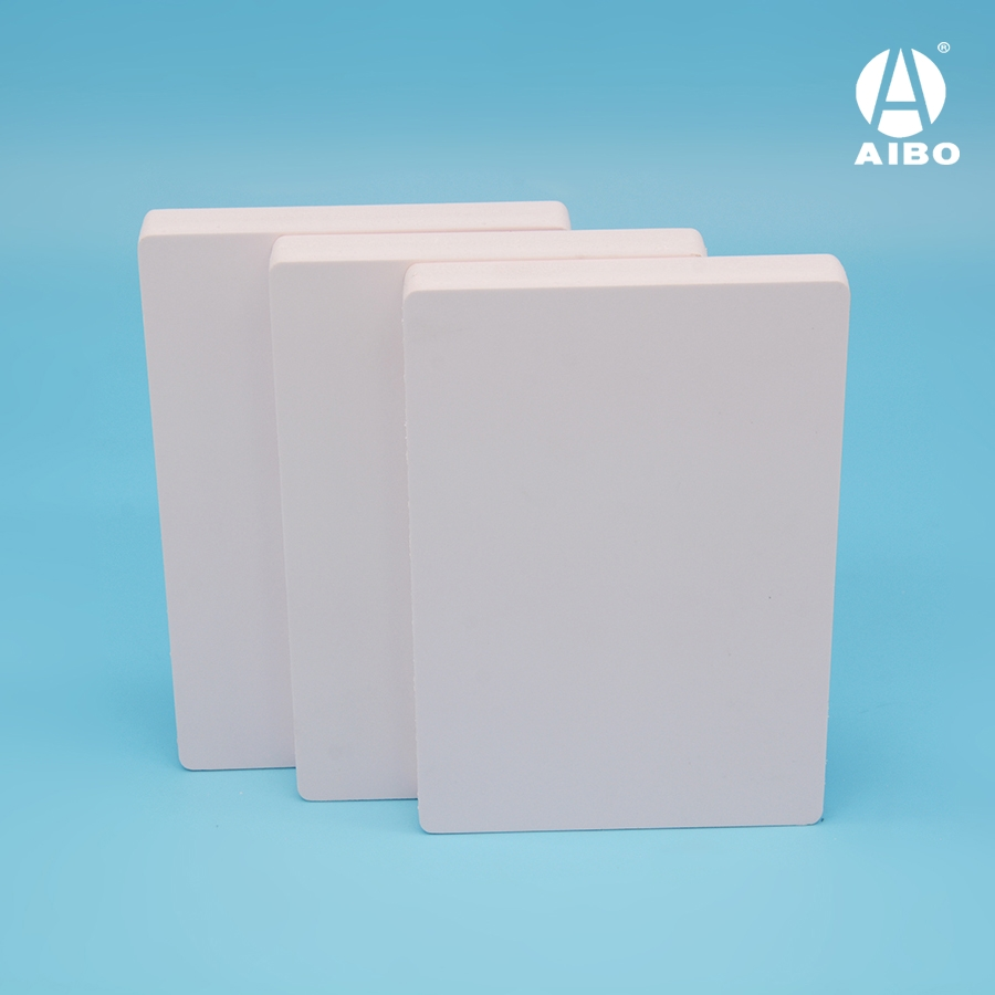 UV sign printing pvc foam card board sintra sheet