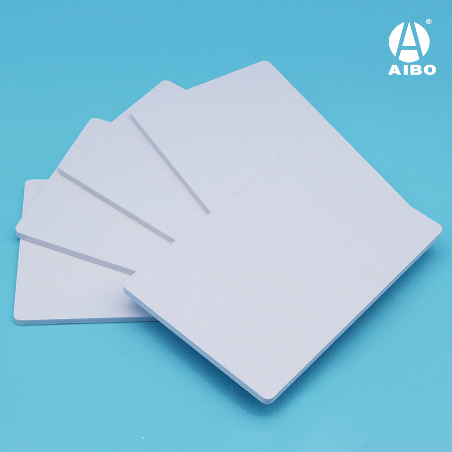 3 mm co-extruded PVC rigid foam sheet