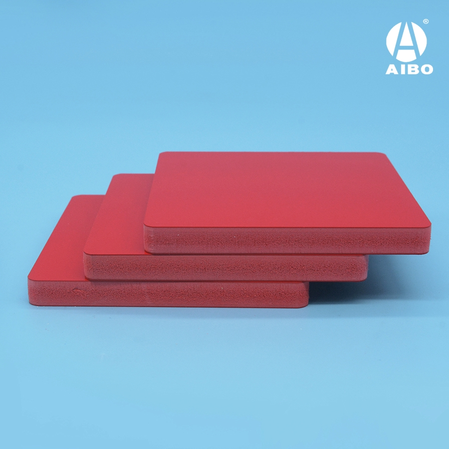 Coloured PVC Foam Board