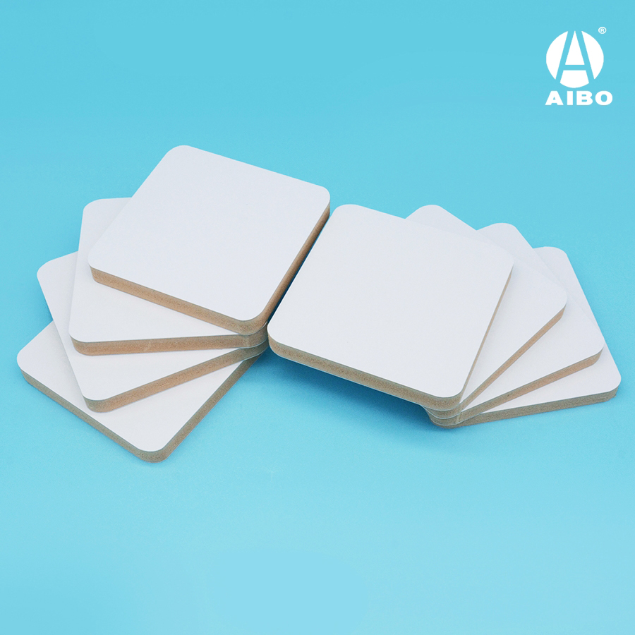wpc foam sheet board/pvc foam sheet for cabinets