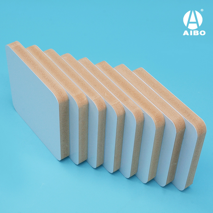 1220 x 2440 mm WPC Board for Modular Kitchen