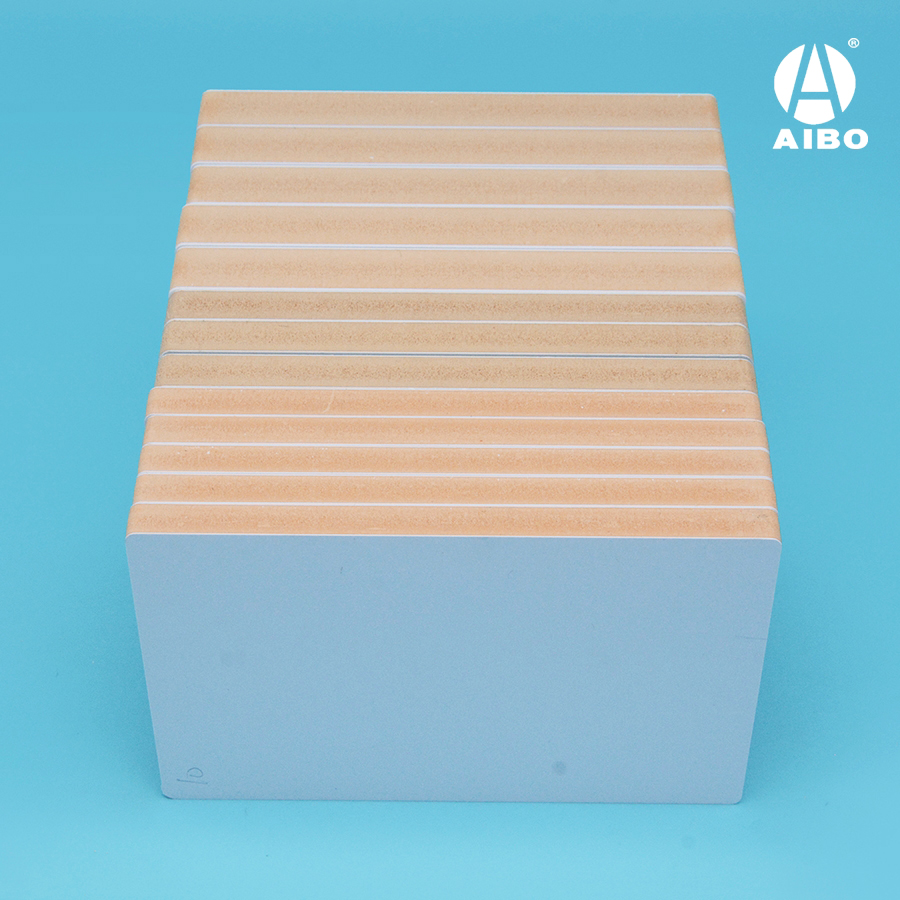 high quality WPC garden furniture foam board for overseas markets