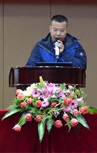 Foshan Kaibo New Material Technology Co., Ltd.