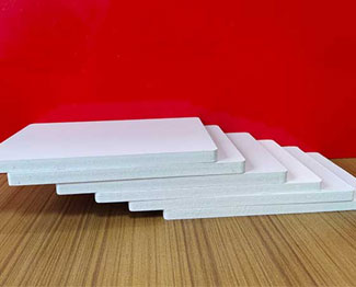 PVC foam board supplier