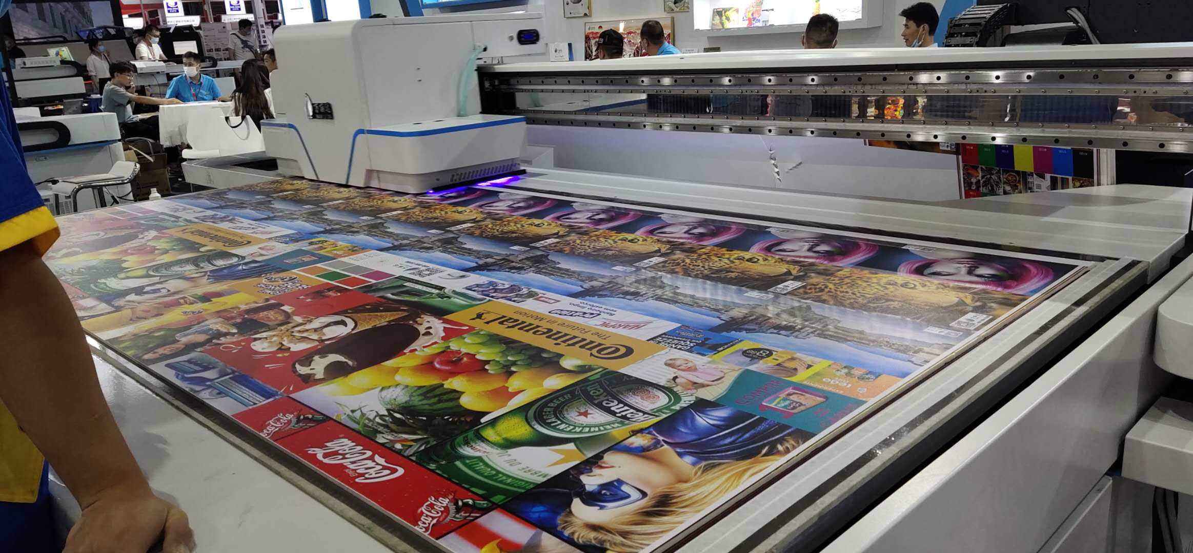 Why choose foam board printings