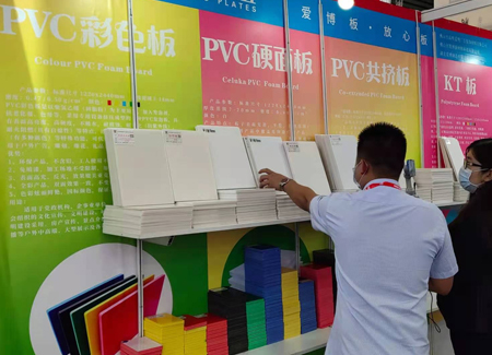 The Story of a Chinese Top PS Foam Core Board Producer