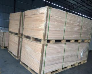 Pallet Package(PVC)