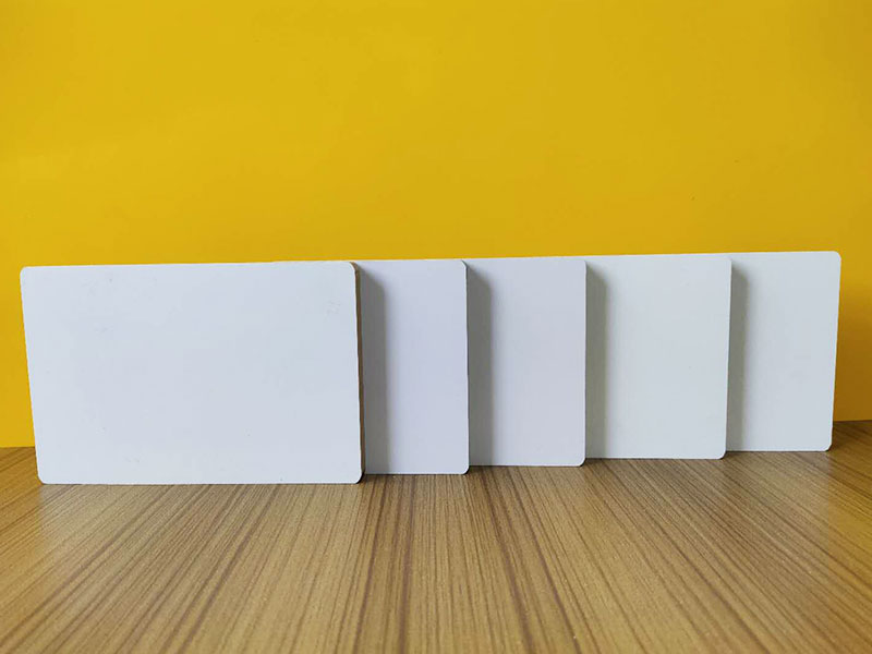 15mm rigid Foam PVC for indoor and outdoor use