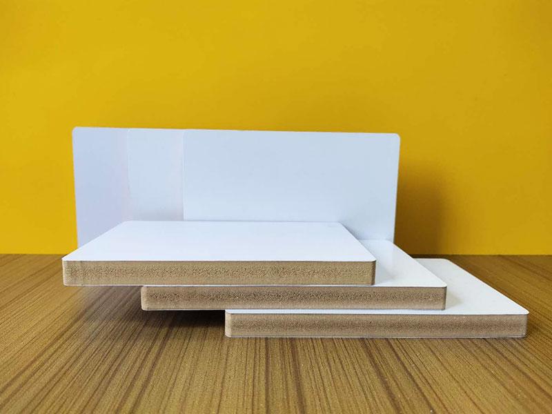 12mm  Waterproof High Density PVC Foam Board Sheet for Kitchen Cabinets