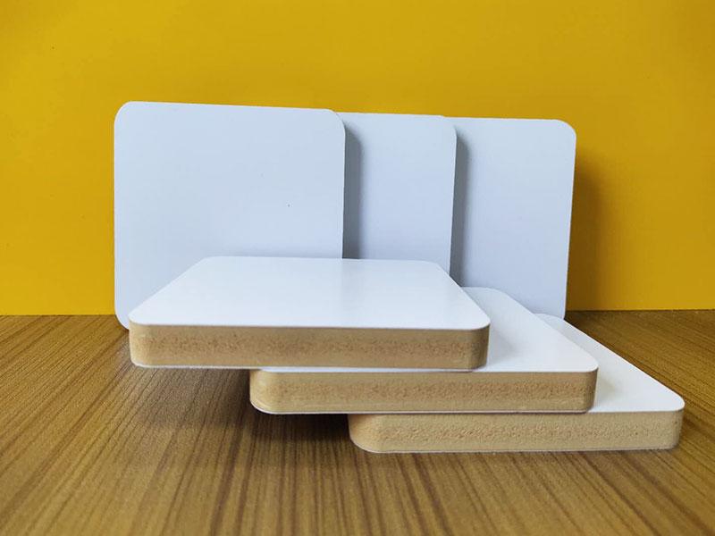 wood plastic composite WPC board sheet