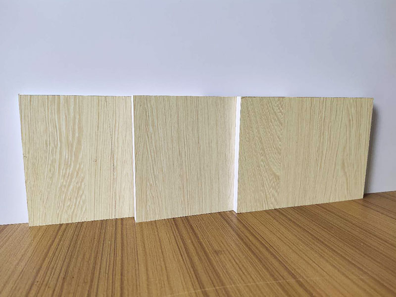 Environment Friendly Decorative Pvc Wall Panels With Laminated Surface