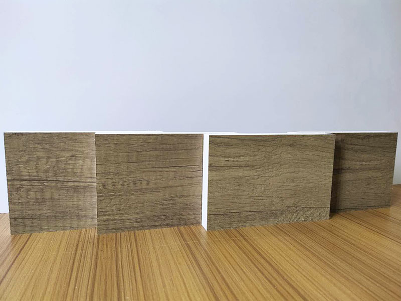 Laminated  PVC Foam Board / Aluminium sheet Laminated