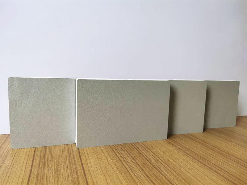 pvc film  laminated Water Proof PVC Foam Board For Furniture