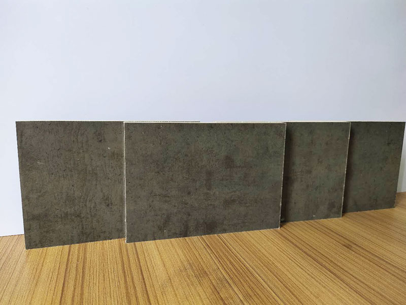 4x8 Rigid PVC Laminated Foam Board For furniture