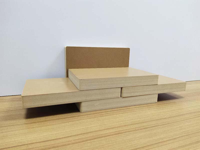 12mm Lead free Rigid WPC foam board