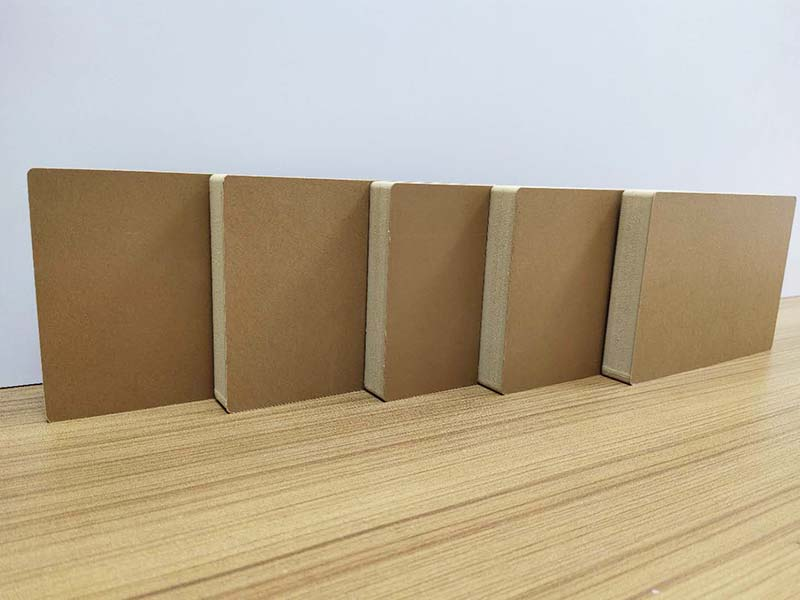 waterproof 18mm high density wpc pvc foam board