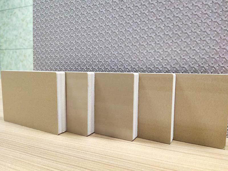 4 ft x8 ft WPC  foam Board gujarat India