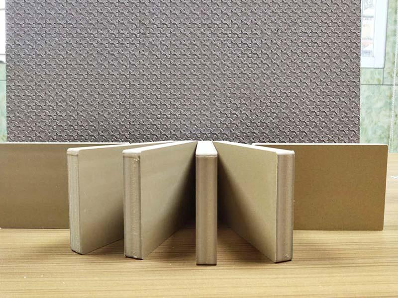PBM Foam Board/ 14mm  0.65 density