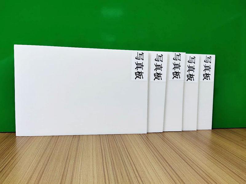 low cost polystyrene foam board for indoor exhibition displays