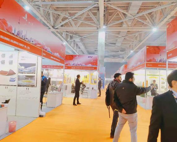 Acetech 2019 ( New Delhi)