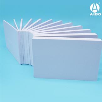 How Is PVC Foam Board Made?