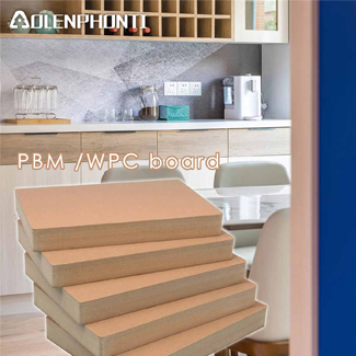 Uses and Advantages of WPC Foam Boards